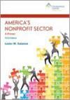 America's Nonprofit Sector - Lester M. Salamon