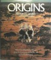 Origins - Richard E. Leakey, Roger Lewin