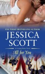 All For You - Jessica Scott