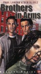 Brothers In Arms (Bluford, #9) - Paul Langan, Ben Alirez