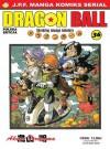 Dragon Ball t. 36 - Narodziny nowego bohatera - Akira Toriyama