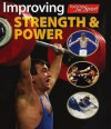 Improving Strength and Power - Paul Mason