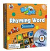 Hear & Go Seek Rhyming Word Sounds - School Specialty Publishing, Frank Schaffer Publications