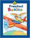 Preschool Basics Workbook - Joan Hoffman