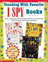Teaching With Favorite I Spy Books - Joan Novelli, Novelli