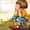 Inquire Within - Mary Engelbreit, Patrick T. Regan