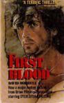 First Blood - David Morrell