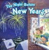 The Night Before New Year's (Reading Railroad) - Natasha Wing, Amy Wummer