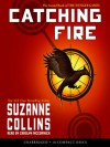 Catching Fire - Suzanne Collins, Carolyn McCormick