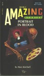 Portrait in Blood - Mary Kirchoff