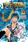 Psyren, Vol. 12: Blood And Determination - Toshiaki Iwashiro