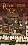 Relic Quest: A Guide to Responsible Relic Recovery Techniques with Metal Detectors - Stephen L. Moore