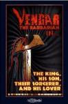 Vengar the Barbarian - Chris J. Randolph