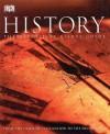 History: The Definitive Visual Guide [HIST] - Adam Hart-Davis