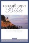 NIV Encouragement Bible - Joni Eareckson Tada, Dave Dravecky, Jan Dravecky