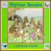 Playtime Bunnies - Wishing Well