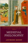 Medieval Philosophy - Anthony Kenny