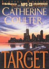 The Target - Catherine Coulter, Sharon Williams