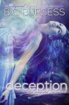 Deception (Mystic Series #3) (The Mystic Series) - B.C. Burgess