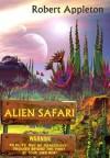 Alien Safari - Robert Appleton