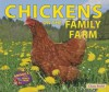 Chickens on the Family Farm - Chana Stiefel