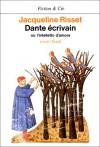 Dante črivain, Ou, L'intelletto D'amore - Jacqueline Risset