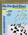 The New York Times Daily Crossword Puzzles, Volume 10 - Will Weng, Eugene T. Maleska