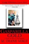Gasparilla Gold - M. Diane Vogt