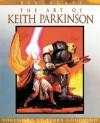 Kingsgate: The Art of Keith Parkinson - Keith Parkinson