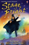 Stage Fright - Phillip Stuart, Gill Harvey, Paul Stewart