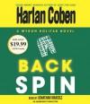 Back Spin - Jonathan Marosz, Harlan Coben