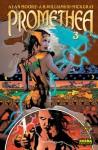 Promethea 3 - Alan Moore, J.H. Williams III, Mick Gray