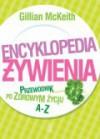 Encyklopedia żywienia - Gillian McKeith