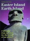 Easter Island, Earth Island - Paul G. Bahn, John Flenley