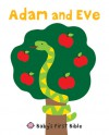 Adam and Eve - Roger Priddy