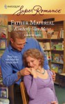 Father Material - Kimberly Van Meter