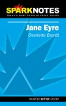 Jane Eyre (SparkNotes Literature Guide) - Brian Phillips
