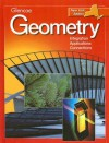 Geometry: Integration, Applications, Connections - Glencoe/McGraw-Hill