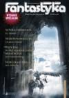 Fantastyka wydanie specjalne 4 (25) 2009 - Charles Stross, Jeff VanderMeer, Hal Duncan, Kirsten Jane Bishop