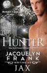 Hunter - Jax, Jacquelyn Frank