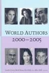 World Authors, 2000-2005 - Jennifer Curry