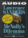 McNally's Dilemma: An Archy McNally Novel (Audio) - Lawrence Sanders, Boyd Gaines