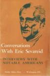 Conversations with Eric Sevareid - Eric Sevareid, Walter Lippmann