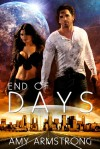 End of Days - Amy Armstrong