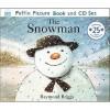Snowman, the - Raymond Briggs, Raymond Broggs