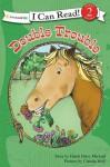 Double Trouble - Dandi Daley Mackall, Claudia Wolf