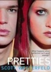 Pretties - Scott Westerfeld