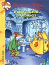 Bizarres, bizarres, ces fromages! - Geronimo Stilton