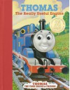 Thomas the Really Useful Engine (Thomas & Friends) - Tommy Stubbs