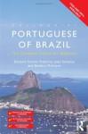 Colloquial Portuguese Brazil - Barbara McIntyre, Joao Sampaio